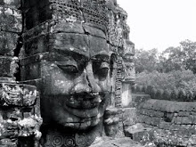 Bayon temple, Angkor Thom (cambodia)