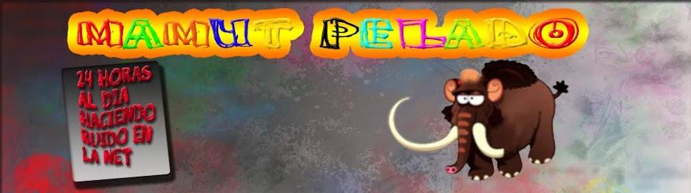 Mamut Pelado , un lugar distinto  para divertirte. juegos online, videos graciosos y mucho mas