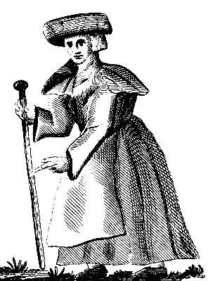 Historia de brujas  - Página 3 Witch