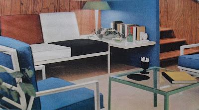 Art skool damage christian montone designs for living for 1950s minimalist house