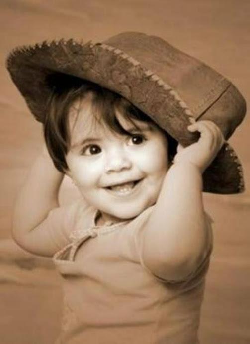 Dona sempre un sorriso.....e la purezza dei tuoi occhi....