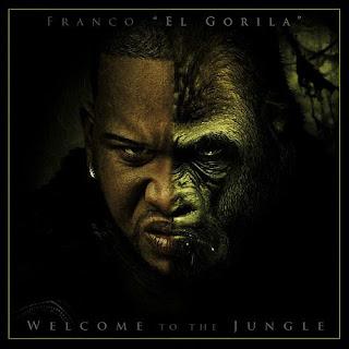 Franco El Gorila - Welcome To The Jungle | Reggaeton