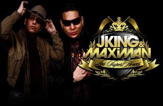 J-King y Maximan - Difusión | Reggaeton