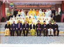 Guru-Guru SMKBSA 2007