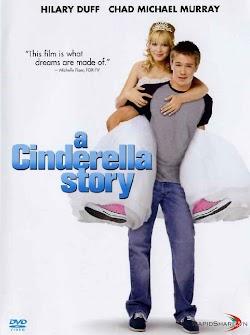 Chuyện Nàng Lọ Lem - A Cinderella Story (2004) Poster