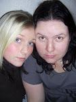Emelie och jag