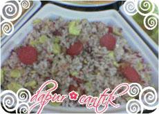 Gambar Masakan Nasi Goreng Dapur Cantik Dapur Cantik