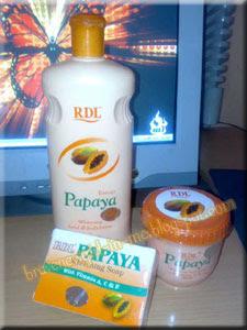 Produk Kecantikan RDL Papaya