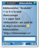 shMessenger v3.0.2 beta