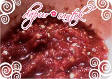 resep dasar sambal balado ala dc dapur cantik