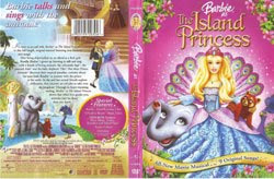 Barbie as The Island Princess - KKTS