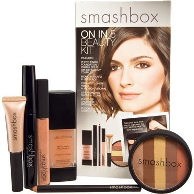 Enticing consumers to take a walk on the wild side: Smashbox Cosmetics' new