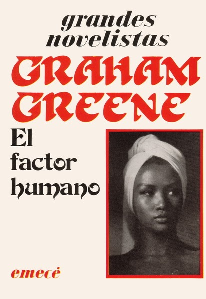 graham greenes the human factor essay And surfing the web human anatomy and physiology study  graham greenes the end of the affair shmoop  practice guide impact factor journals list imperial.