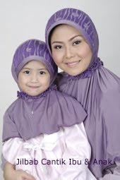 Manisnya Bisnis Pakaian Serasi Ibu-Anak