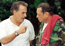 Negociações entre governo e guerrilha - 1999