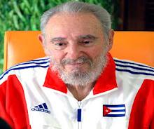 Fidel Castro:de comandante guerrilheiro à presidente de Cuba