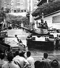 31 de março de 1964: iniício do golpe civil-militar