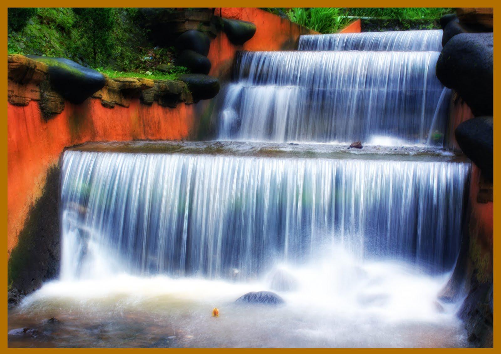 Download this Air Terjun Awun Puncak... picture