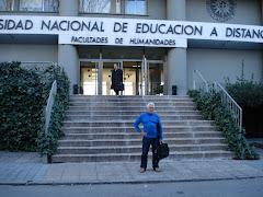 XXIV CIED em Madrid, Espanha