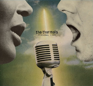 The Thermals - Personal Life (2010)