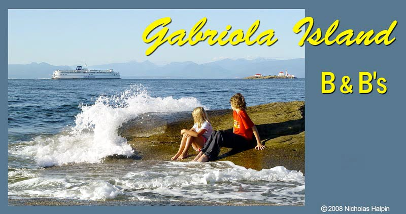 Gabriola Bed and Breakfast Association