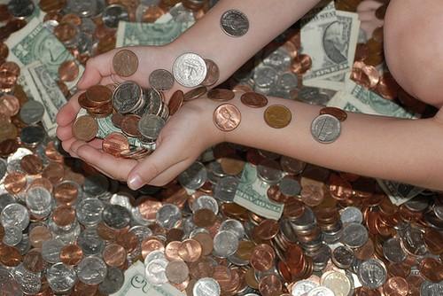 Ricos e Milionários para a glória de Deus?