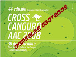 44º Cross Canguro AAC 2008