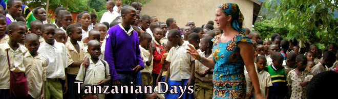 Tanzanian Days