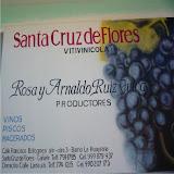 SANTA CRUZ DE FLORES