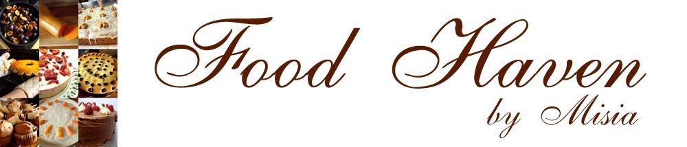 Food Haven czyli Przystanek Jedzenie