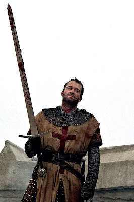 James Purefoy - Ironclad