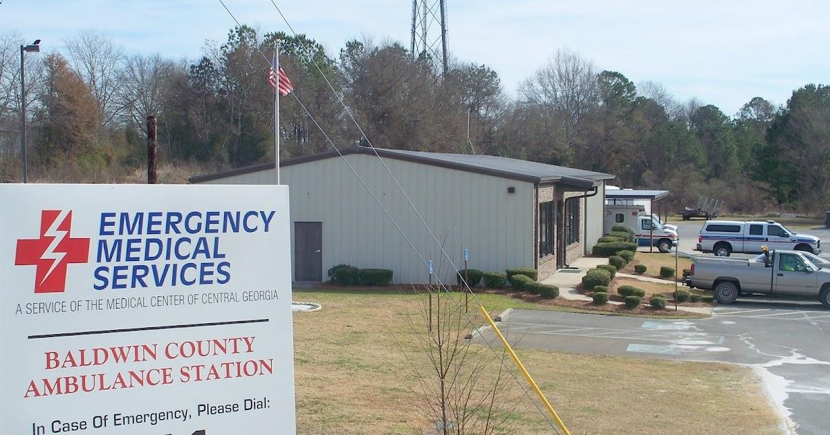 Emergency Room Milledgeville Ga