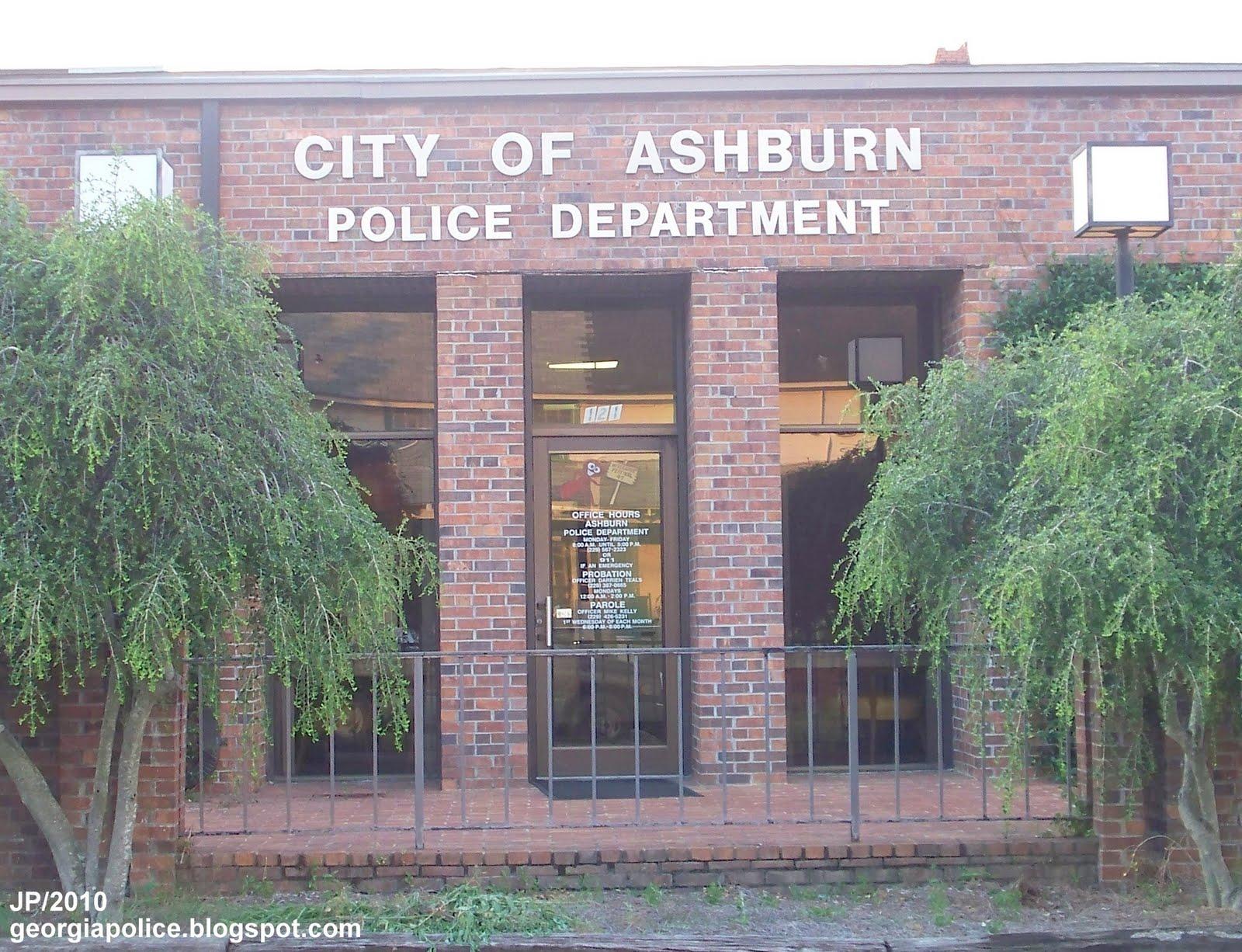 Ashburn GA