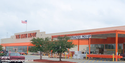 Home Depot Store Home Decor And Interior Design