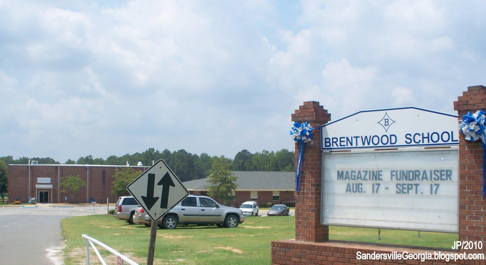 Bwood School Sandersville Georgia Private Washington County Ga Pre Kindergarten 12