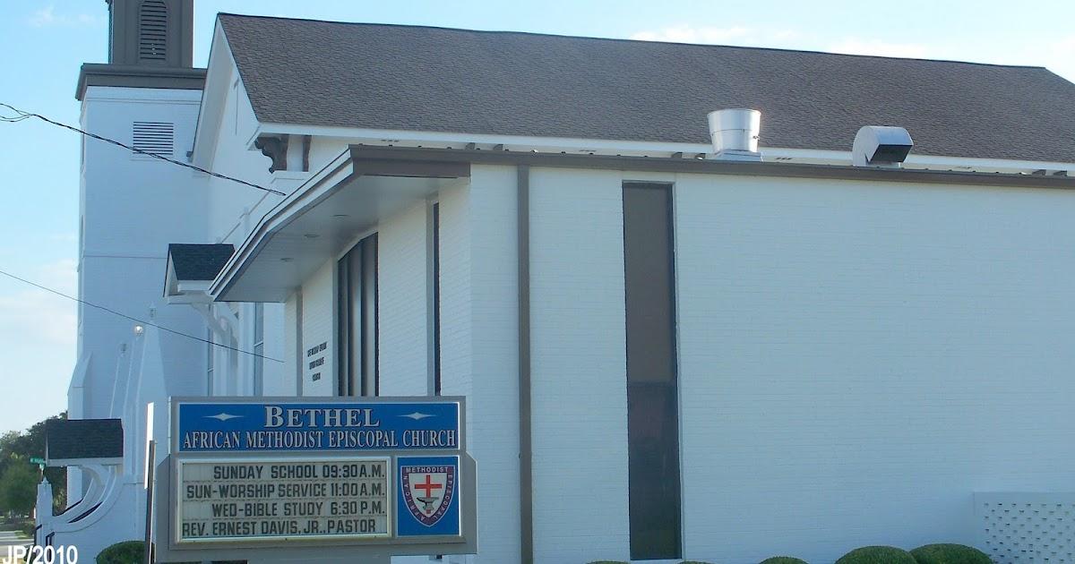 Bethel Food Bank