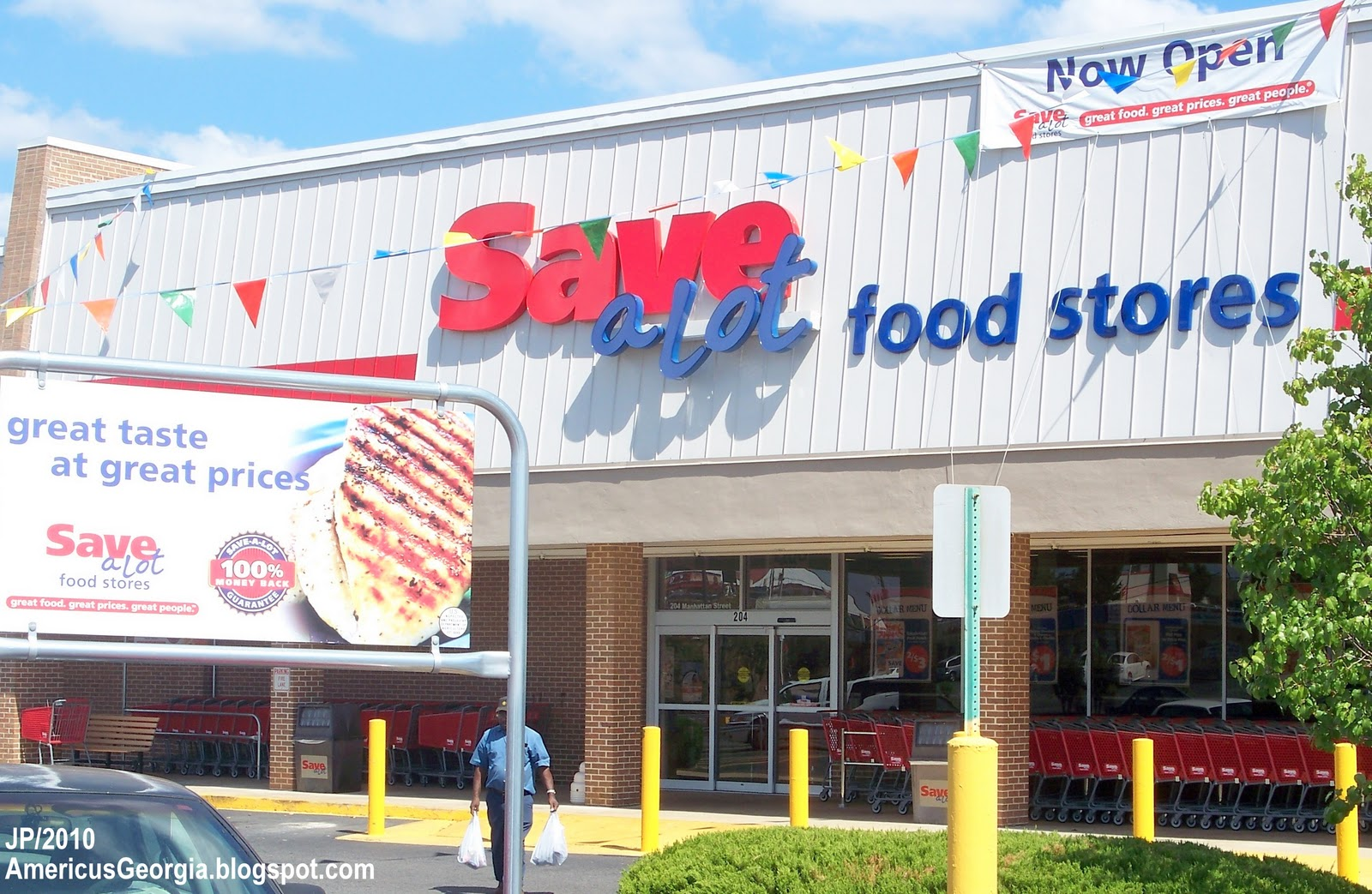 1 review of Save-A-Lot Food Stores