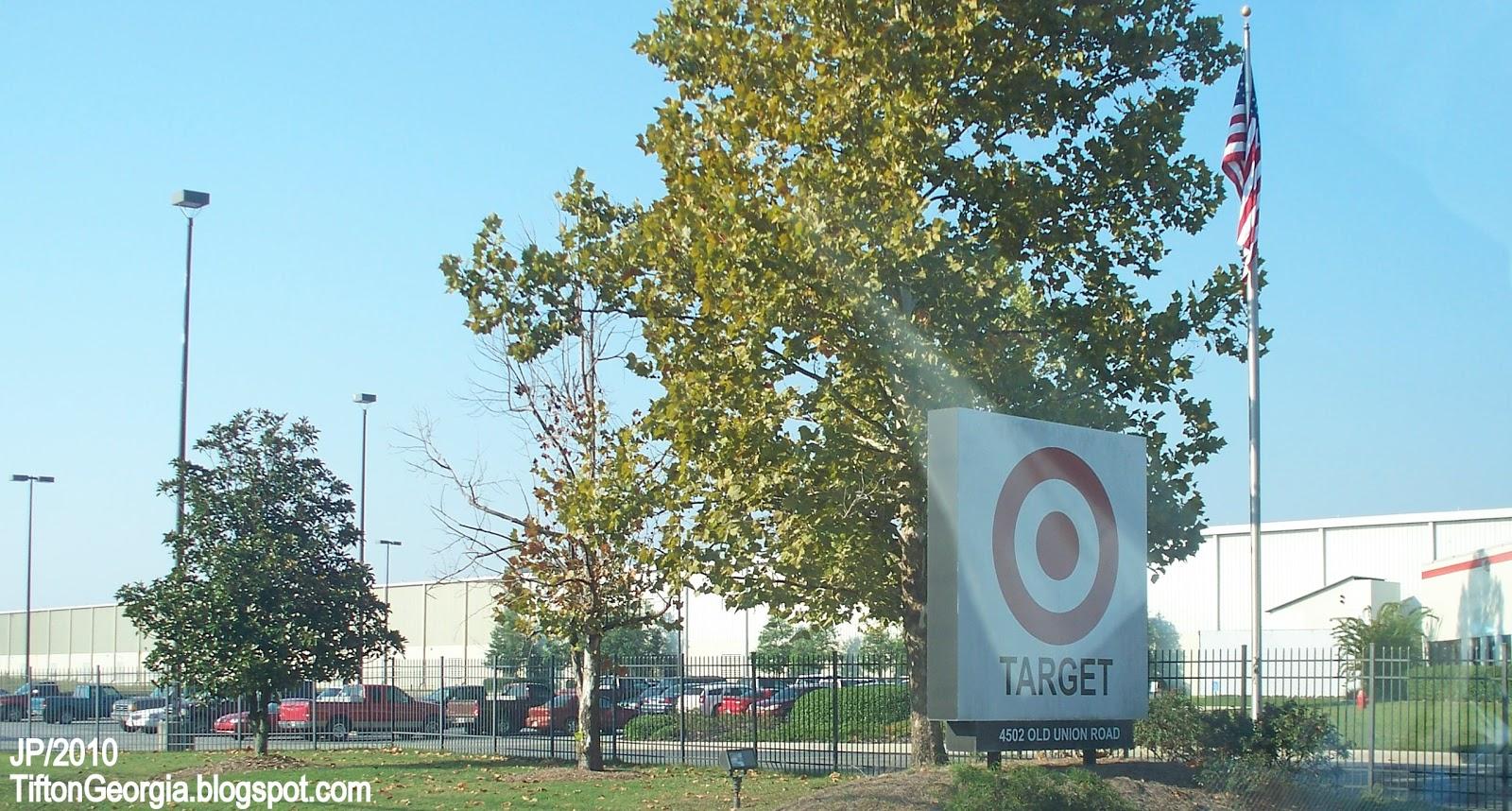 100 Tallahassee Fl Target