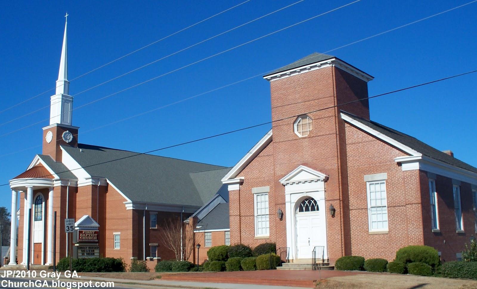 Churchs Religion Ga Fl Al Church First Baptist Catholic