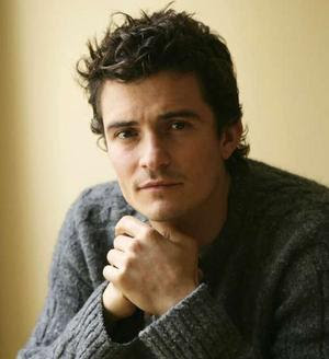 Pirates of a different sort robbed superhunk, Orlando Bloom's, ...