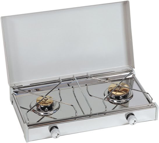 Blog cocina para barcos 2 fuegos inoxidable for Cocinas para barcos