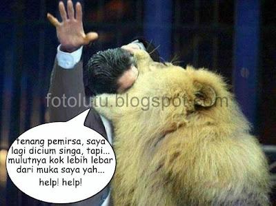 Dicium Singa