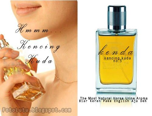 Parfum Beraroma Wangi Paling Alami Di Dunia