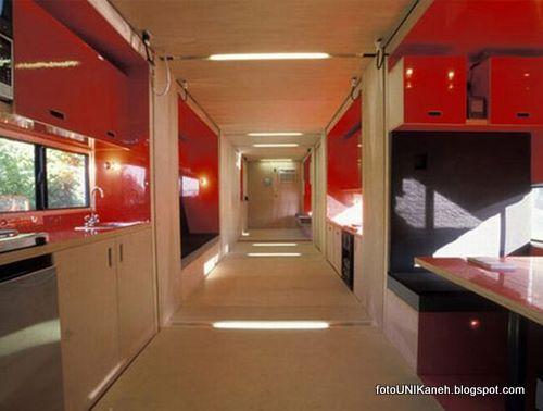 Bagian Yang Menonjol Untuk Ruang Makan Dapur Ruang Kerja Tempat Tidur Dan Lainnya