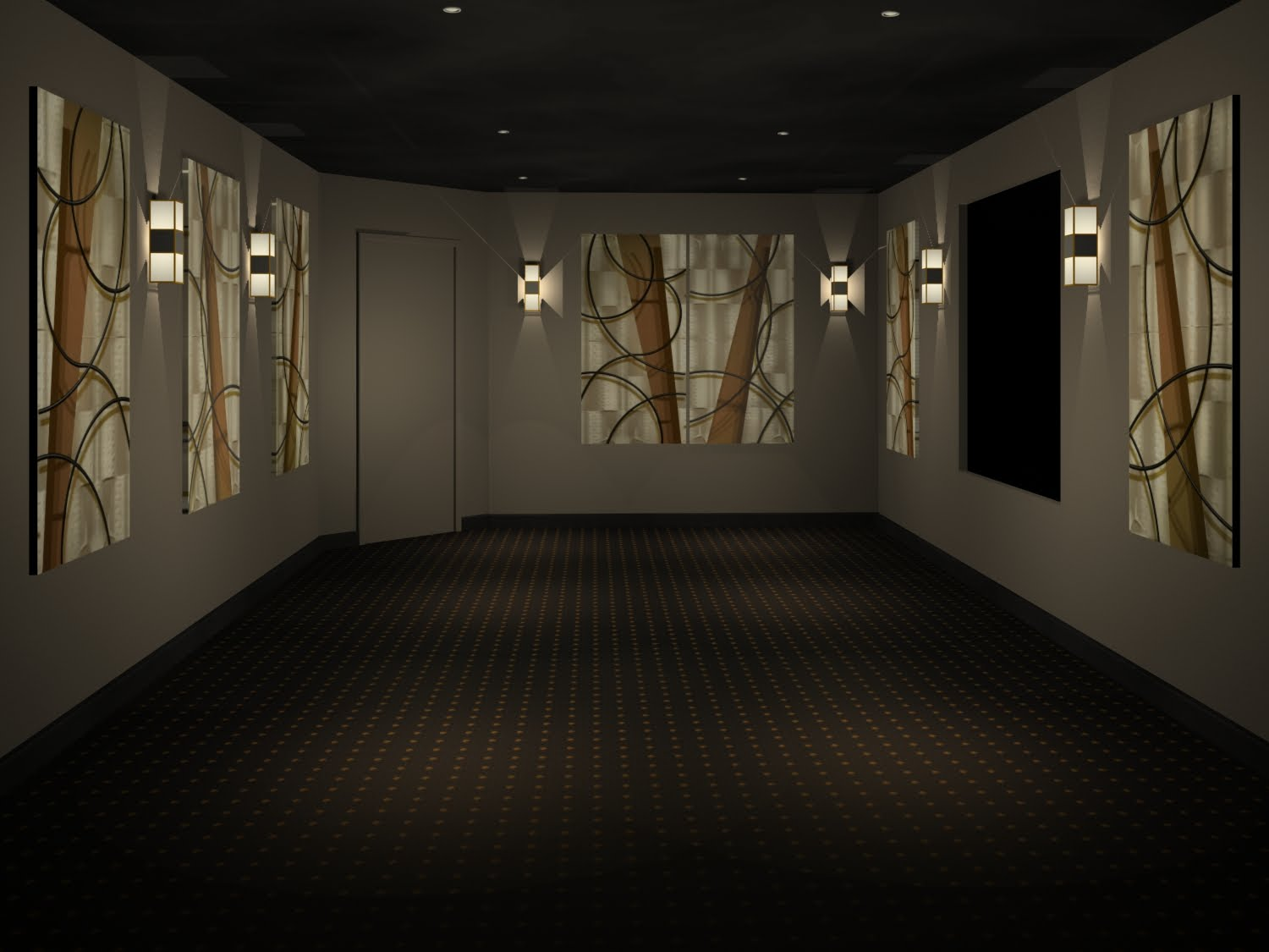 Home Theater Design And Beyond By 3 D Squared Inc Home Theater Rooms