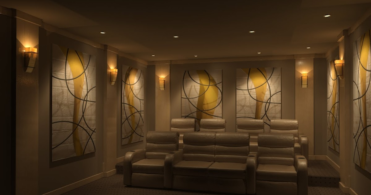 Home Theater Design And Beyond By 3 D Squared Inc Home Theater Room