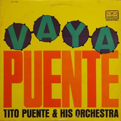 Tito Puente - Vaya Puente