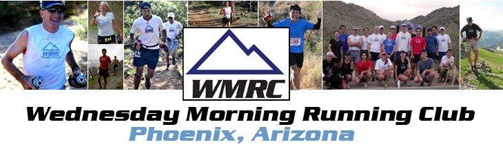WMRC Phoenix, Arizona