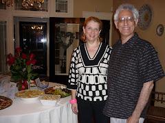 Ellen & Arturo