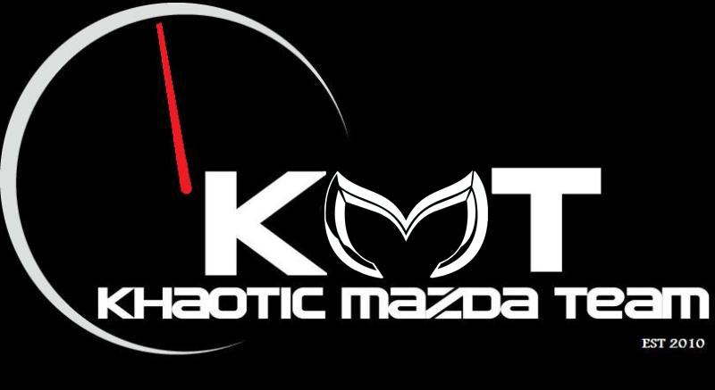 Khaotic Mazda Team and Boosted Mafia (KMT-BM)